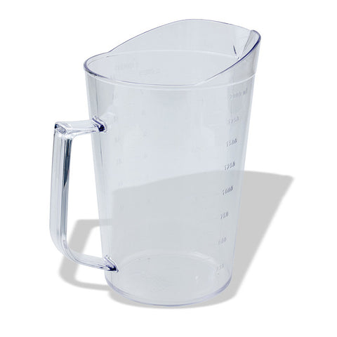 Polycarbonate Measuring Cup