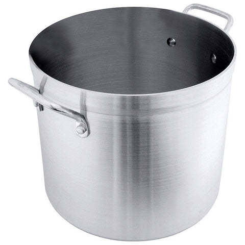 Heavy Duty Aluminum Stock Pot