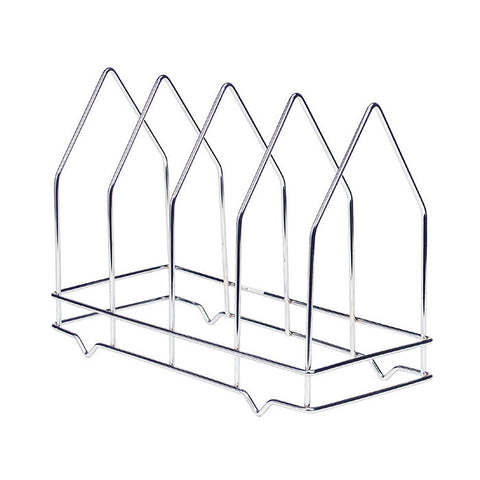 Pizza Screen Rack