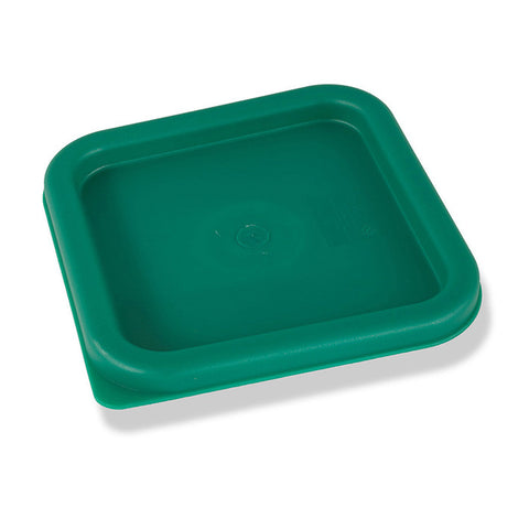 Lid for Clear Square Food Storage Container