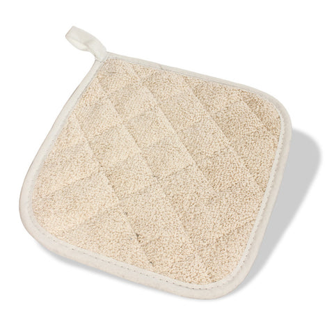 "8"" Terry Cloth Pot Holder"