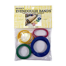 Evendough Rolling Pin Bands