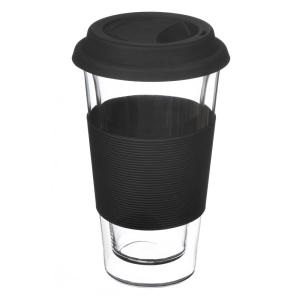 Grosche Glassen Double Walled Travel Mug