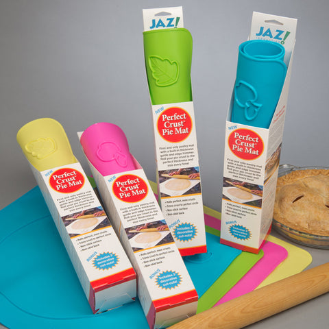 JAZ Perfect Pie Crust Mat