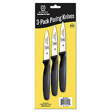 "3"" Paring Knife - 3 Pack"