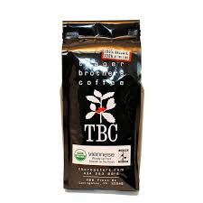 Trager Brothers Coffee Viennese 12 ounce bag