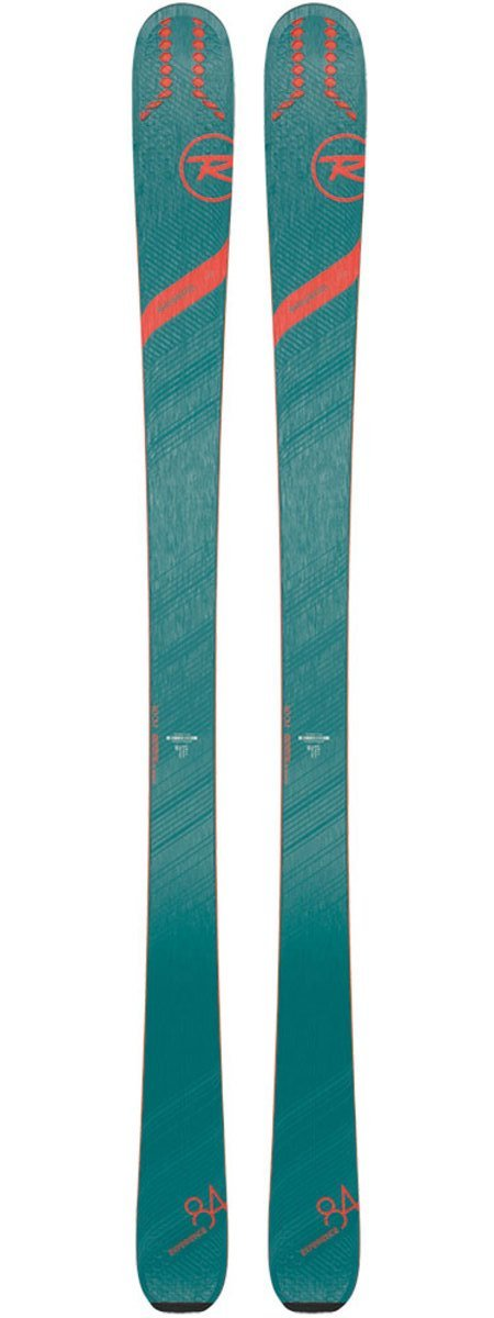 ROSSIGNOL 2020 Rossignol EXPERIENCE 84Ai W ladies snow skis - ProSkiGuy