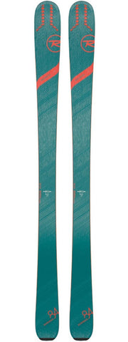 ROSSIGNOL 2019 Rossignol EXPERIENCE 84Ai W ladies snow skis - ProSkiGuy
