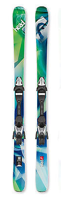 Head Residue junior snow skis with bindings - ProSkiGuy your Hometown Ski Shop on the web
