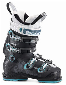 Tecnica 2018 Tecnica Cochise 85 W ladies ski boots (CLEARANCE) - ProSkiGuy