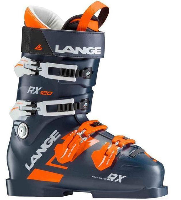 2019 Lange RX120 MV ski boots (CLEARANCE) - ProSkiGuy your Hometown Ski Shop on the web