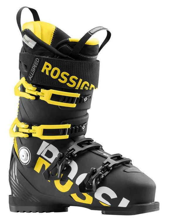 2019 Rossignol AllSpeed Pro 110 ski boots (CLEARANCE) - ProSkiGuy your Hometown Ski Shop on the web