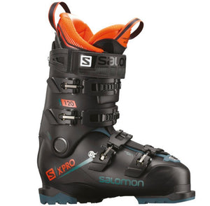 2019 Salomon X Pro 120 Custom ski boots (CLEARANCE) - ProSkiGuy your Hometown Ski Shop on the web