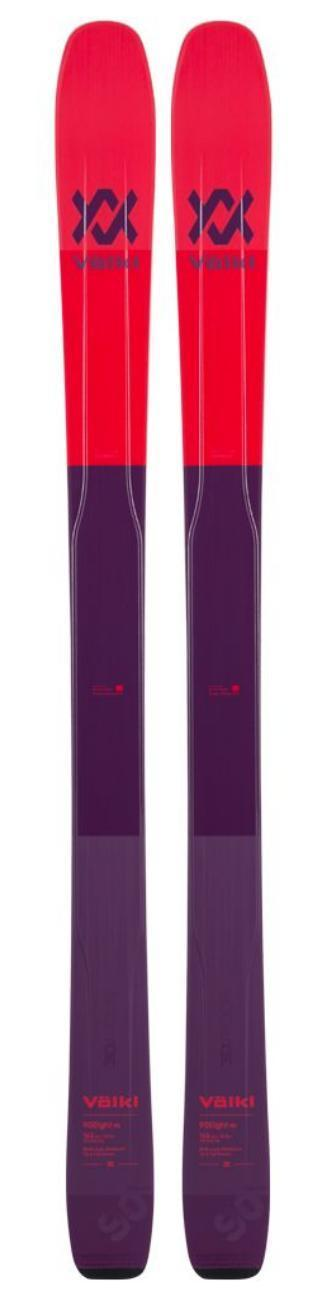 Volkl 2020 Volkl 90Eight W ladies' snow skis - ProSkiGuy