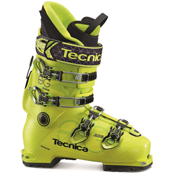 2018 Tecnica Zero G Guide Pro AT ski boots - ProSkiGuy your Hometown Ski Shop on the web