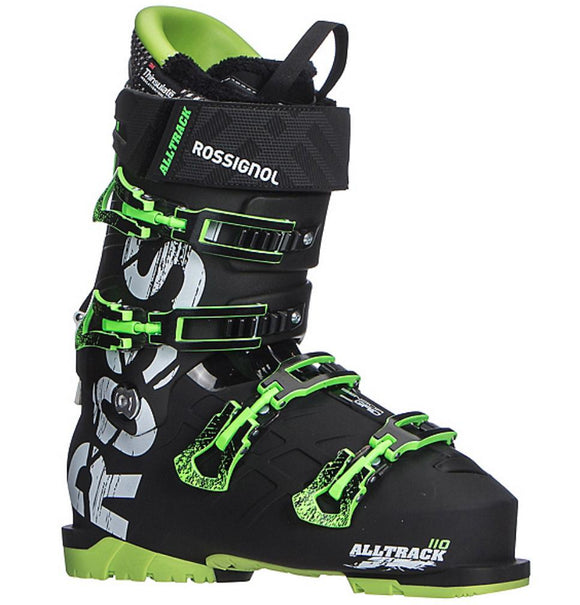 2019 Rossignol AllTrack 110 ski boots (CLEARANCE) - ProSkiGuy your Hometown Ski Shop on the web