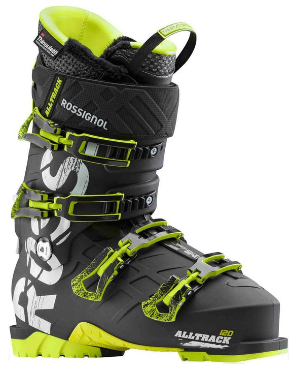 2019 Rossignol AllTrack 120 men's ski boots (CLEARANCE) - ProSkiGuy your Hometown Ski Shop on the web