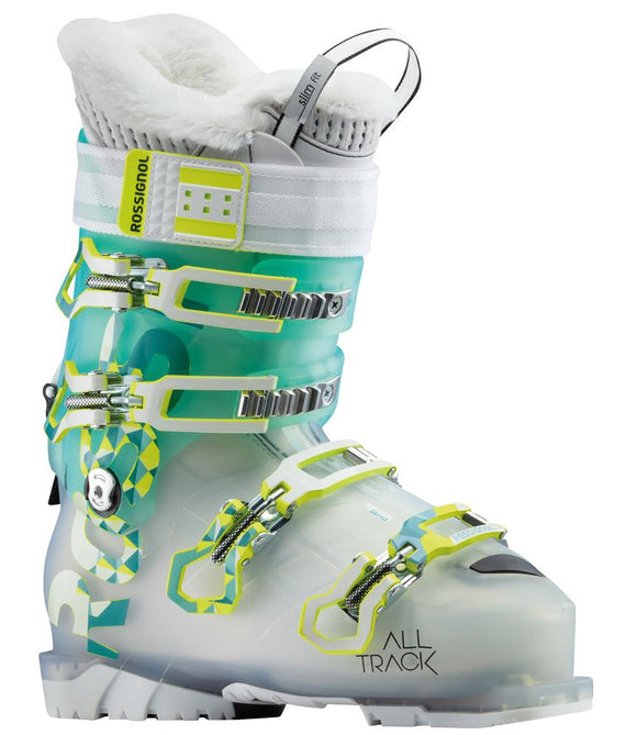 2019 Rossignol AllTrack Pro 80W ladies ski boots (CLEARANCE) - ProSkiGuy your Hometown Ski Shop on the web