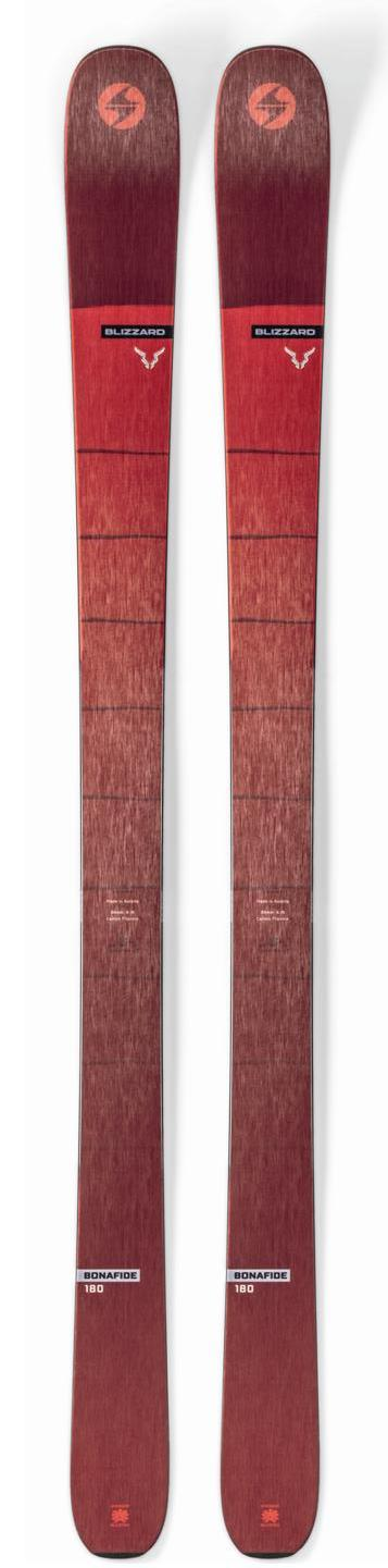 2020 Blizzard Bonafide snow skis - ProSkiGuy your Hometown Ski Shop on the web