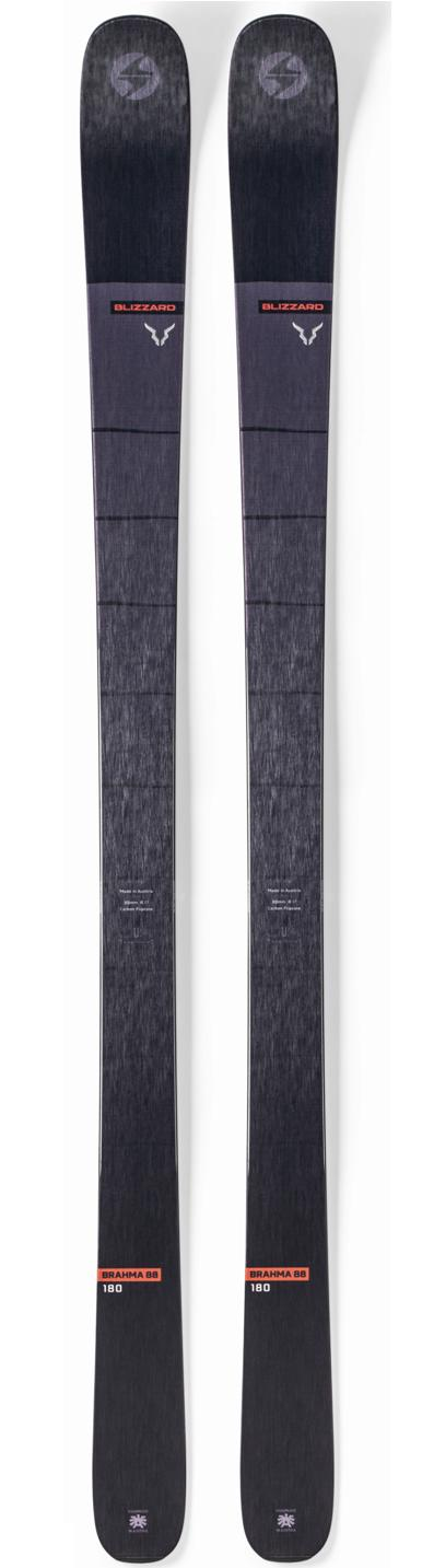 2020 Blizzard Brahma 88 snow skis - ProSkiGuy your Hometown Ski Shop on the web