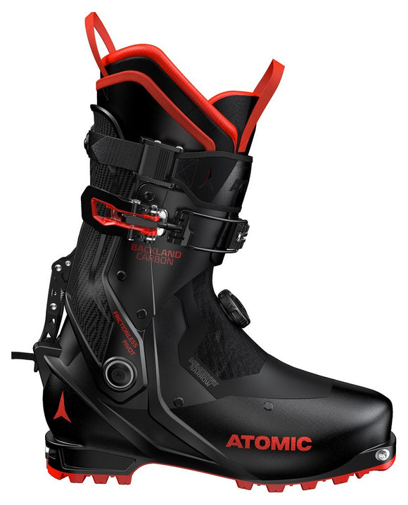 2021 Atomic Backland Carbon men's AT ski boots - ProSkiGuy your Hometown Ski Shop on the web