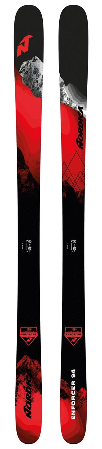 2021 Nordica Enforcer 94 snow skis - ProSkiGuy your Hometown Ski Shop on the web