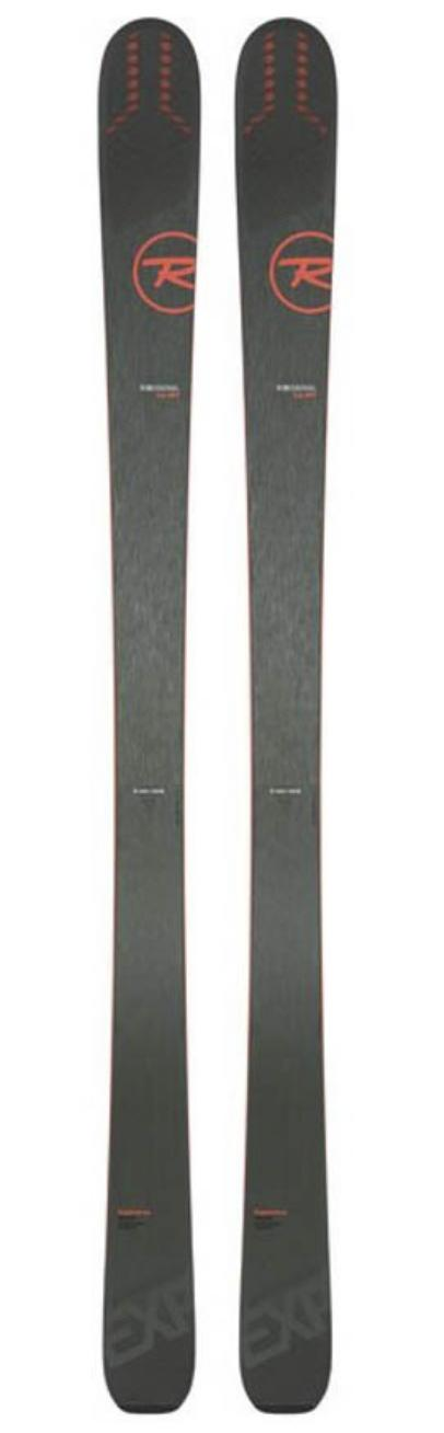 2020 Rossignol EXPERIENCE 88 Ti snow skis - ProSkiGuy your Hometown Ski Shop on the web