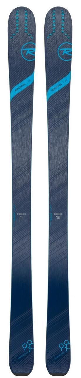 ROSSIGNOL 2020 Rossignol EXPERIENCE 88Ti W ladies snow skis - ProSkiGuy