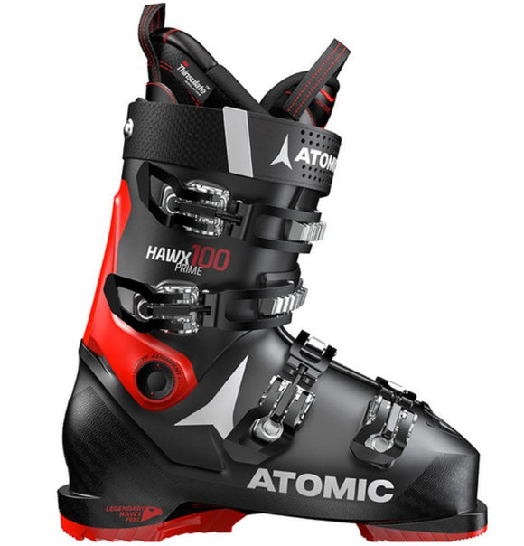2020 Atomic Hawx Prime 100 men's ski boots - ProSkiGuy your Hometown Ski Shop on the web