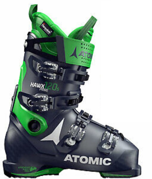 2020 Atomic Hawx Prime 120S men's ski boots - ProSkiGuy your Hometown Ski Shop on the web