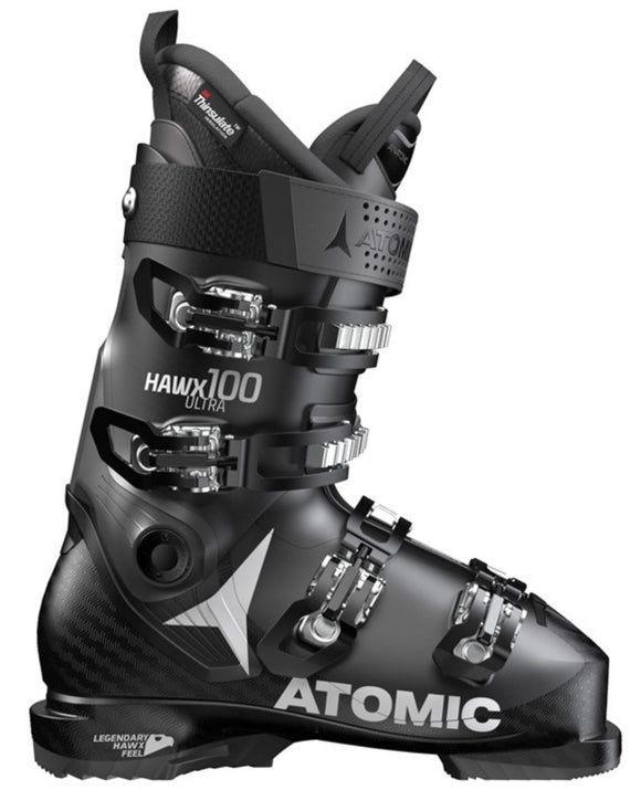 2020 Atomic Hawx Ultra 100 men's ski boots - ProSkiGuy your Hometown Ski Shop on the web