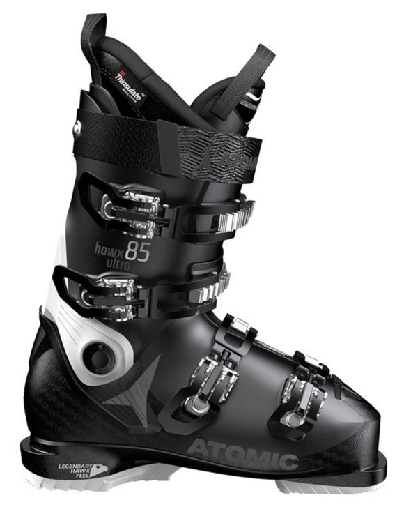 2020 Atomic Hawx Ultra 85W ladies' ski boots - ProSkiGuy your Hometown Ski Shop on the web
