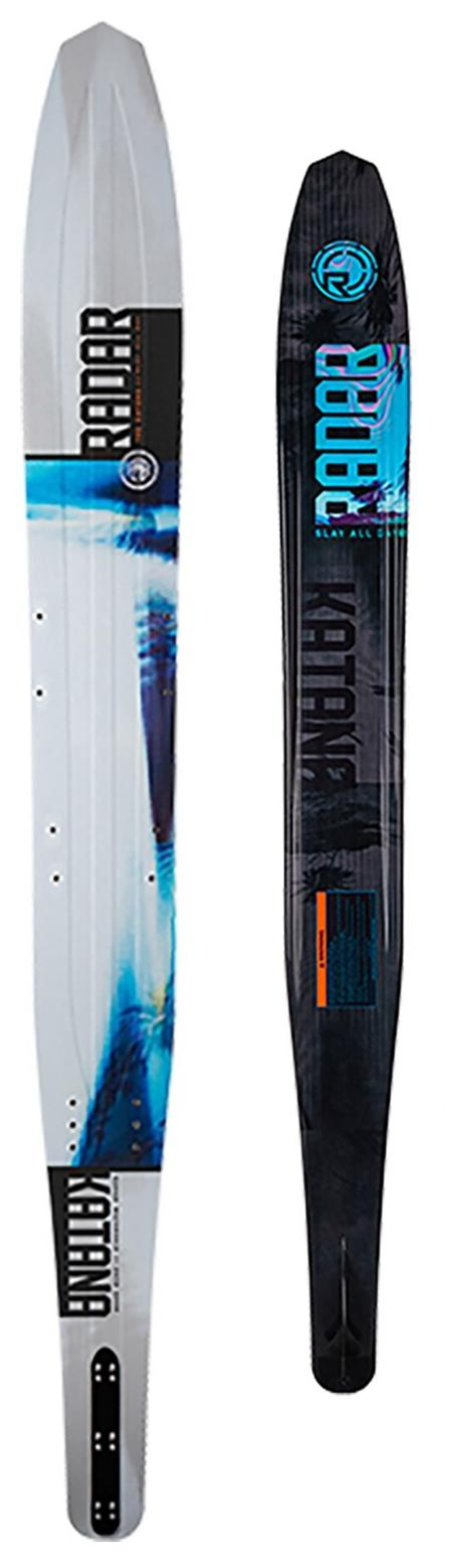 2020 Radar Katana slalom water ski - ProSkiGuy your Hometown Ski Shop on the web