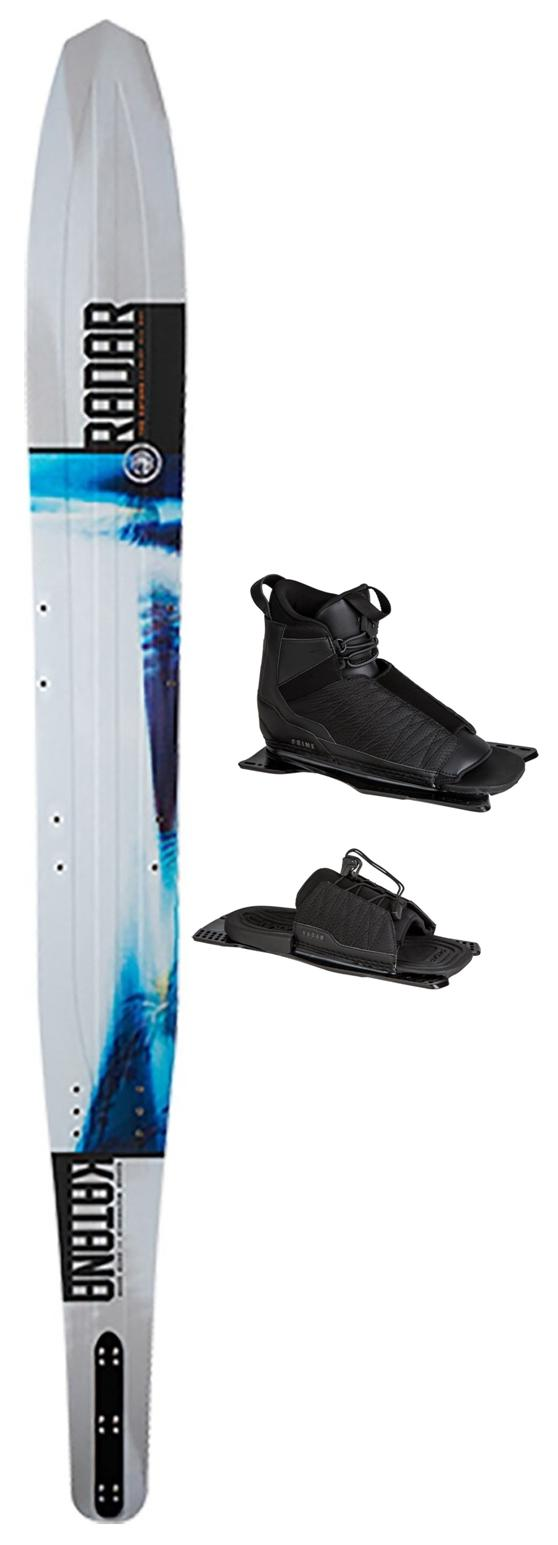 Radar Skis Katana Slalom Water Ski