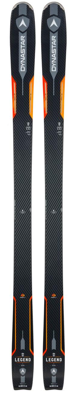2019 Dynastar Legend X 84 snow skis (CLEARANCE) - ProSkiGuy your Hometown Ski Shop on the web
