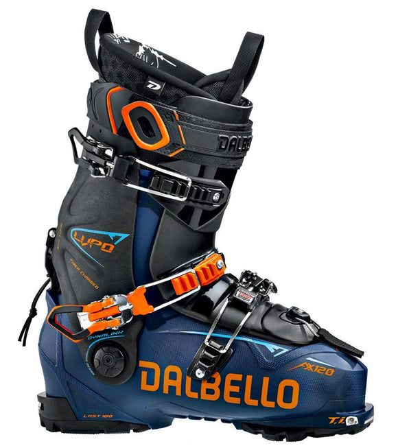 2021 Dalbello Lupo AX 120 men's ski boots - ProSkiGuy your Hometown Ski Shop on the web