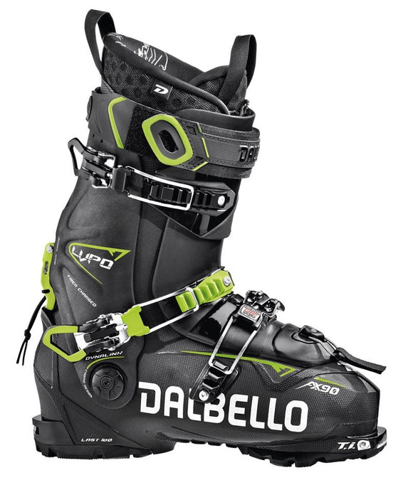 2021 Dalbello Lupo AX 90 men's ski boots - ProSkiGuy your Hometown Ski Shop on the web
