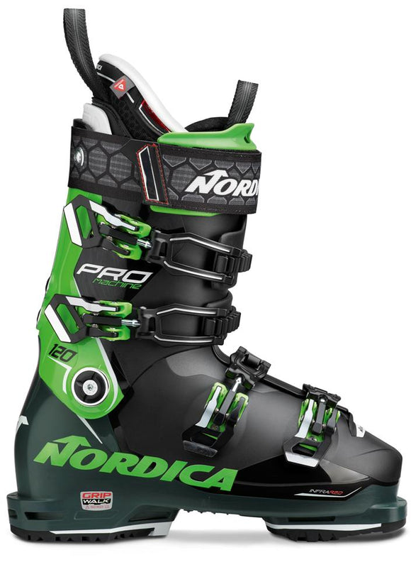 2020 Nordica Promachine 120 ski boots - ProSkiGuy your Hometown Ski Shop on the web