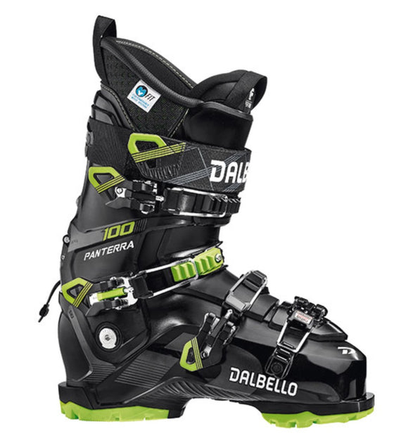 2021 Dalbello Panterra 100 GW men's ski boots - ProSkiGuy your Hometown Ski Shop on the web