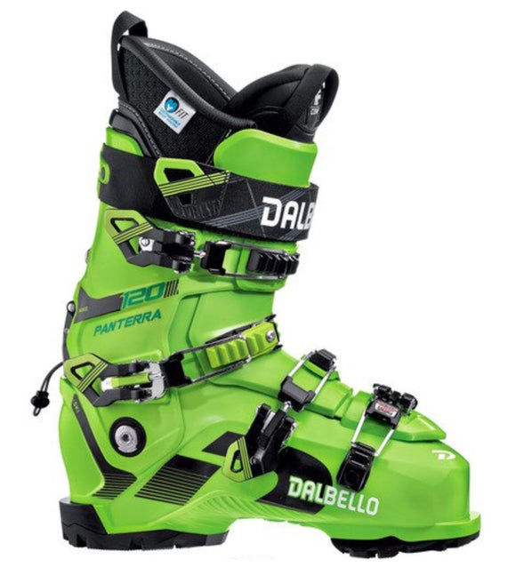 2020 Dalbello Panterra 120 GW men's ski boots - ProSkiGuy your Hometown Ski Shop on the web