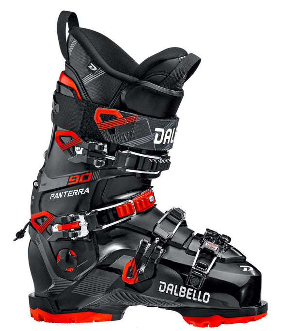 2021 Dalbello Panterra 90 GW men's ski boots - ProSkiGuy your Hometown Ski Shop on the web