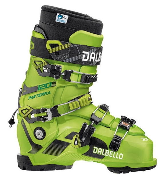 2020 Dalbello Panterra 120 GW ID men's ski boots - ProSkiGuy your Hometown Ski Shop on the web