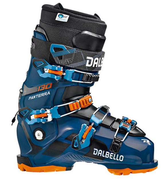 2021 Dalbello Panterra 130 GW ID men's ski boots - ProSkiGuy your Hometown Ski Shop on the web