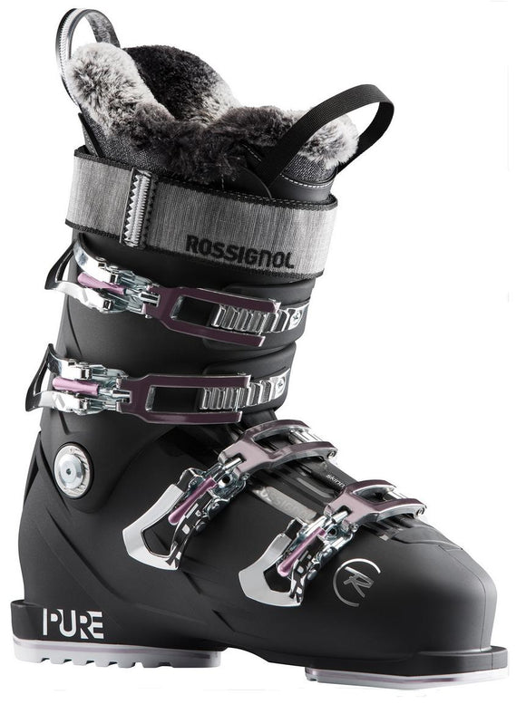 2019 Rossignol Pure Elite 70W ladies ski boots (CLEARANCE) - ProSkiGuy your Hometown Ski Shop on the web