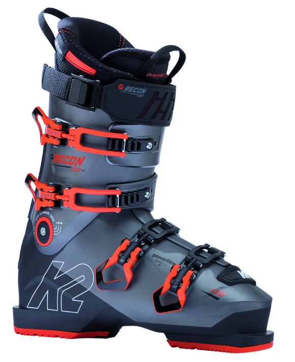 K2 K2 Recon 130 MV men's snow ski boots - ProSkiGuy