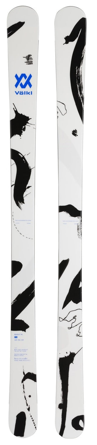 2020 Volkl Revolt 95 snow skis - ProSkiGuy your Hometown Ski Shop on the web