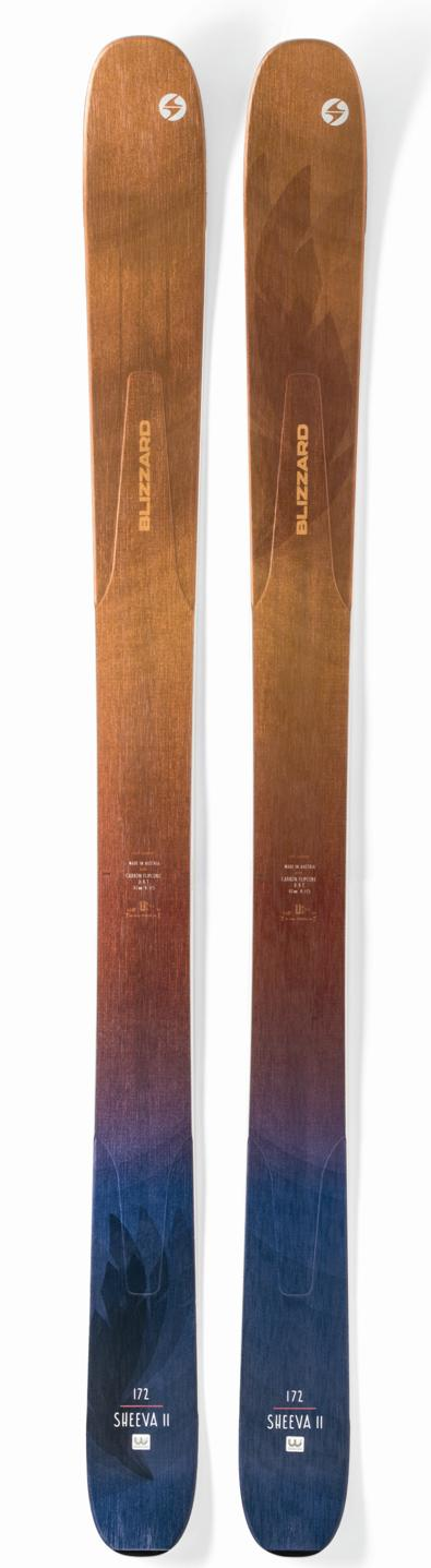 2020 Blizzard Sheeva 11 ladies' snow skis - ProSkiGuy your Hometown Ski Shop on the web