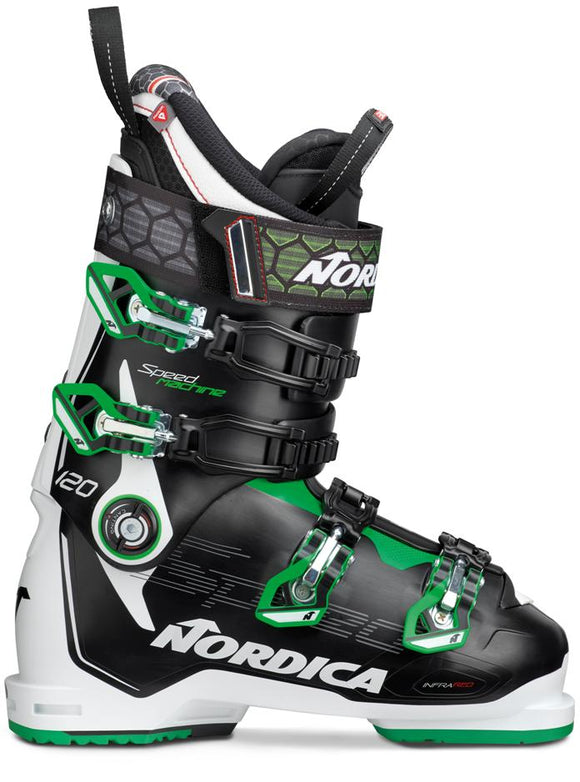 2020 Nordica Speedmachine 120 ski boots - ProSkiGuy your Hometown Ski Shop on the web