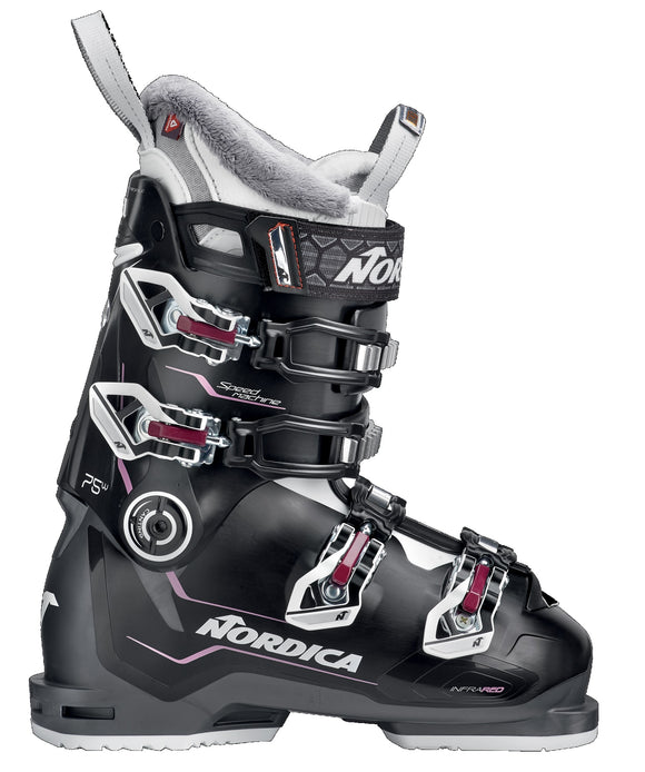 2020 Nordica Speedmachine 75W ladies snow ski boots - ProSkiGuy your Hometown Ski Shop on the web