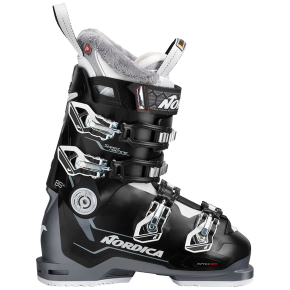 2021 Nordica Speedmachine 85W ladies snow ski boots - ProSkiGuy your Hometown Ski Shop on the web
